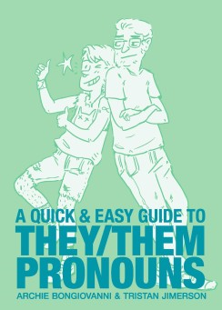 Theythem bookcover