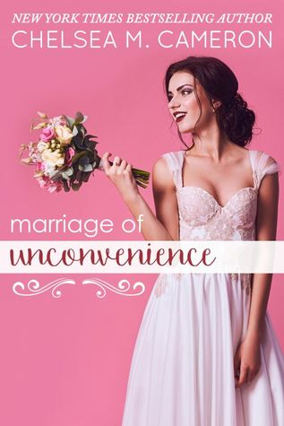 MarriageofUnconvenience